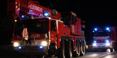 Weitere Hochwasser-Tote in Vorarlberg