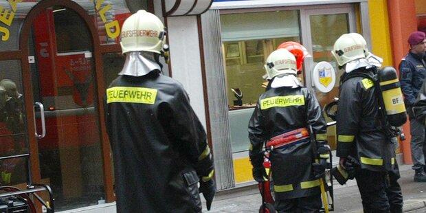 Jetzt Berufsfeuerwehrler in Salzburg werden
