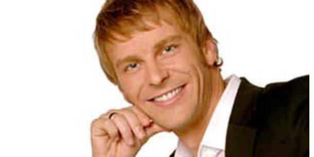 ORF-Journalist Christoph Feurstein nominiert