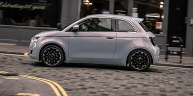 Alternative Antriebe überholen erstmals Dieselautos