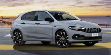 Fiat bringt den neuen Tipo City Sport