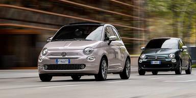 Fiat 500 wird ordentlich aufgewertet