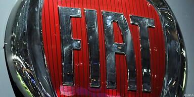 Fiat startete Rückrufkampagne