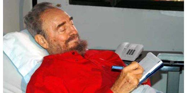 Castro kandidiert erneut für das Parlament