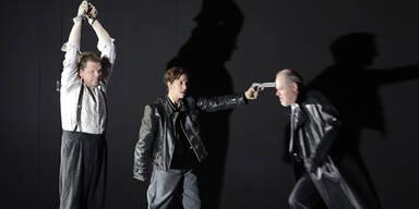 """""""Fidelio"""" in Wien: Musikarchäologisches Experiment im grauen Haus"""