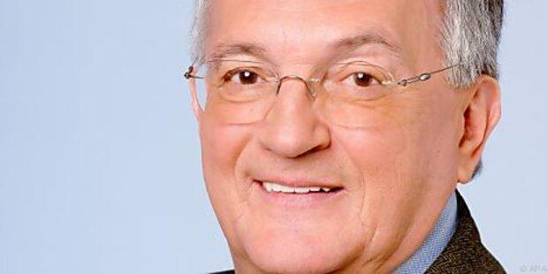 Heinz Fiedler verlässt den ORF