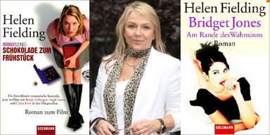 """Helen Fielding schreibt dritten """"Bridget Jones""""-Roman"""