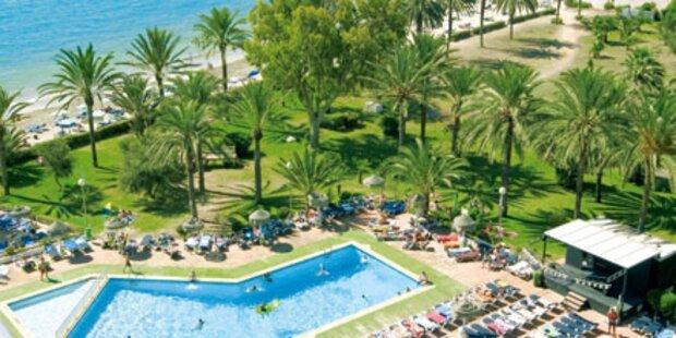 Unvergesslicher Urlaub auf Ibiza