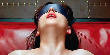 »Der Film weckt sexuelle Sehnsüchte«