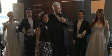 So wird der Orange Filmball Vienna 2012