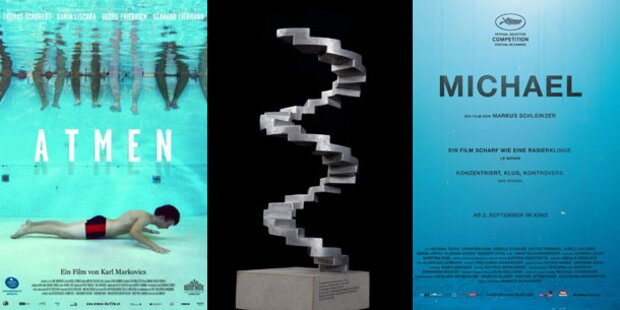 Österreichischer Filmpreis wird verliehen
