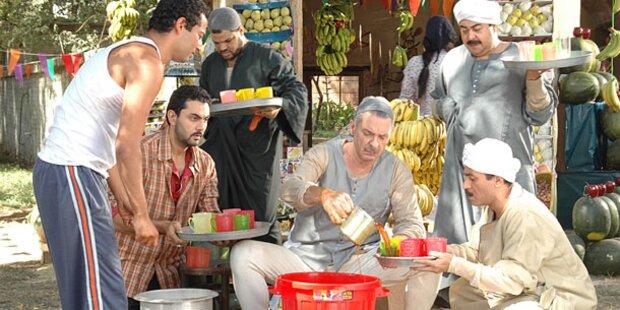 Ägyptische Filmtage im Wiener Votivkino
