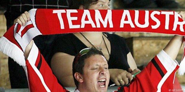 Österreich schlug Japan bei Eishockey-B-WM 3:1