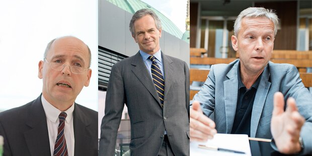 Ringen um neuen Finanzminister