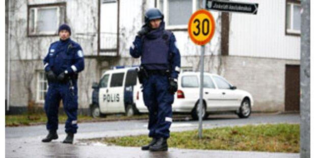 88-jähriger Finne erschoss seine zwei Töchter