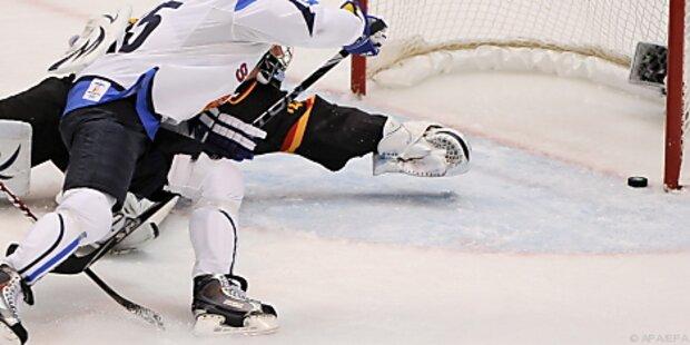Pflichtsiege für Eishockey-Favoriten in Vancouver