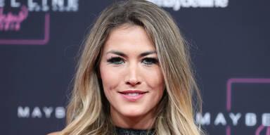 Fehlgeburt: Model Fiona Erdmann hat ihr Baby verloren