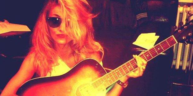 Fiona : Vom Dschungel in die Charts
