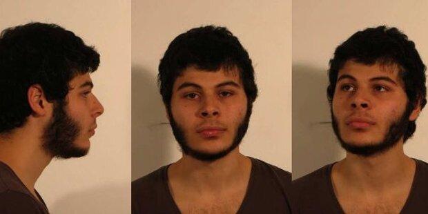 Interpol jagt IS-Krieger aus Wien