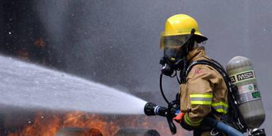 Sechs Tote bei Hausbrand in den USA