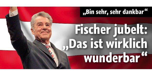 Fischer: