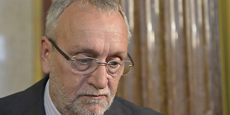 Fischer: TA-Geld für Graf Ali auch für Tetron