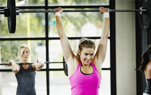 Die neuesten Fitness-Trends