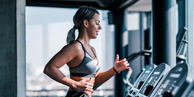 Auch Fitnesscenter sollen ab 19. Mai aufsperren