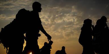EU erwartet Flüchtlingsstrom aus Afghanistan