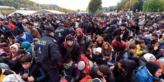 Kommt jetzt das nächste Flüchtlingschaos?