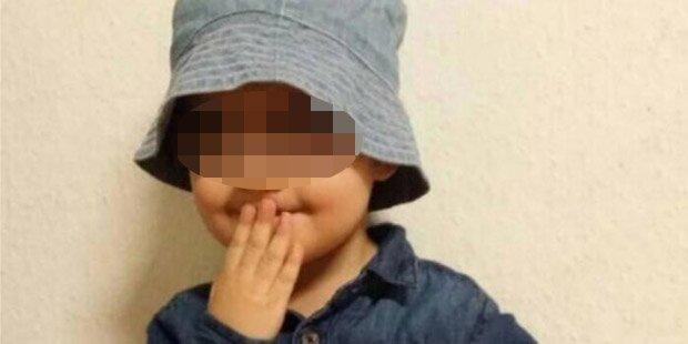 Flüchtlingskind (2) durch Kugel getötet
