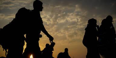 18.000 unbegleitete Minderjährige in Europa verschwunden