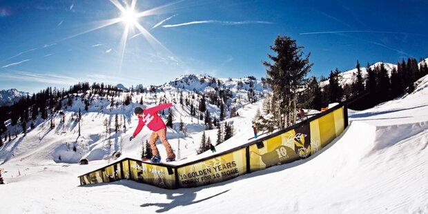 Audi FIS Skiweltcup Flachau