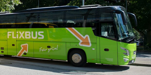 Flixbus Westbahn