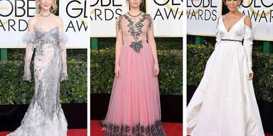 Flop-Looks Golden Globes 2017