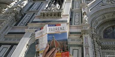 Florenz ist ein klassisches Ziel für Bildungsreisende