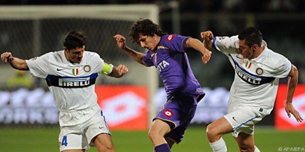 Inter Mailand tanzt weiterhin auf drei Hochzeiten