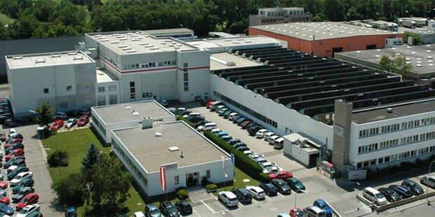 Flowserve streicht 126 von 186 Stellen in Brunn/NÖ