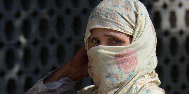Flüchtling ersticht seine schwangere Schwester