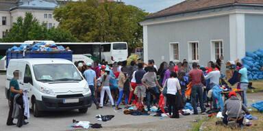 """Massen-Asylbetrug aufgedeckt: Beamtin """"gefeuert"""""""