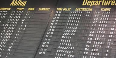 Experte: Flugtickets werden wieder teurer
