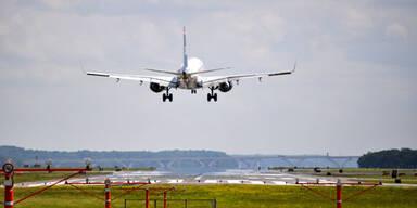 Flughafen_Start