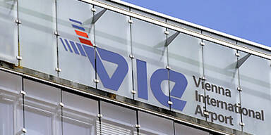 Flughafen Wien mit Passagierplus