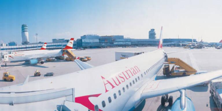 Flughafen Wien investiert 721 Mio. Euro