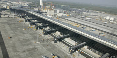 Flughafen sichert volle Kooperation zu