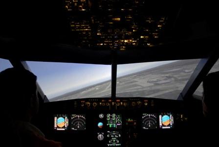 Flugsimulator A320.JPG