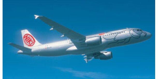 Fly Niki schafft 150 neue Jobs