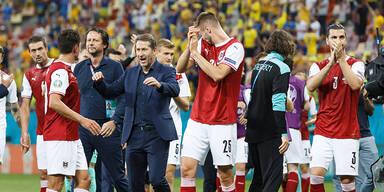 Team will mit EURO-Boost zur WM