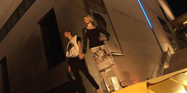 "Gyula Fodor: ""Madonna now - Das soziale Herz"""