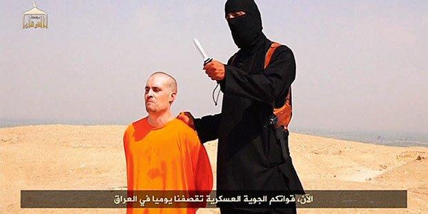 Islamischer Staat: Henker identifiziert